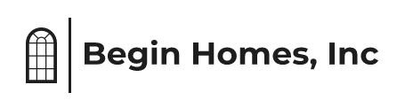 Begin Homes, Inc. Logo